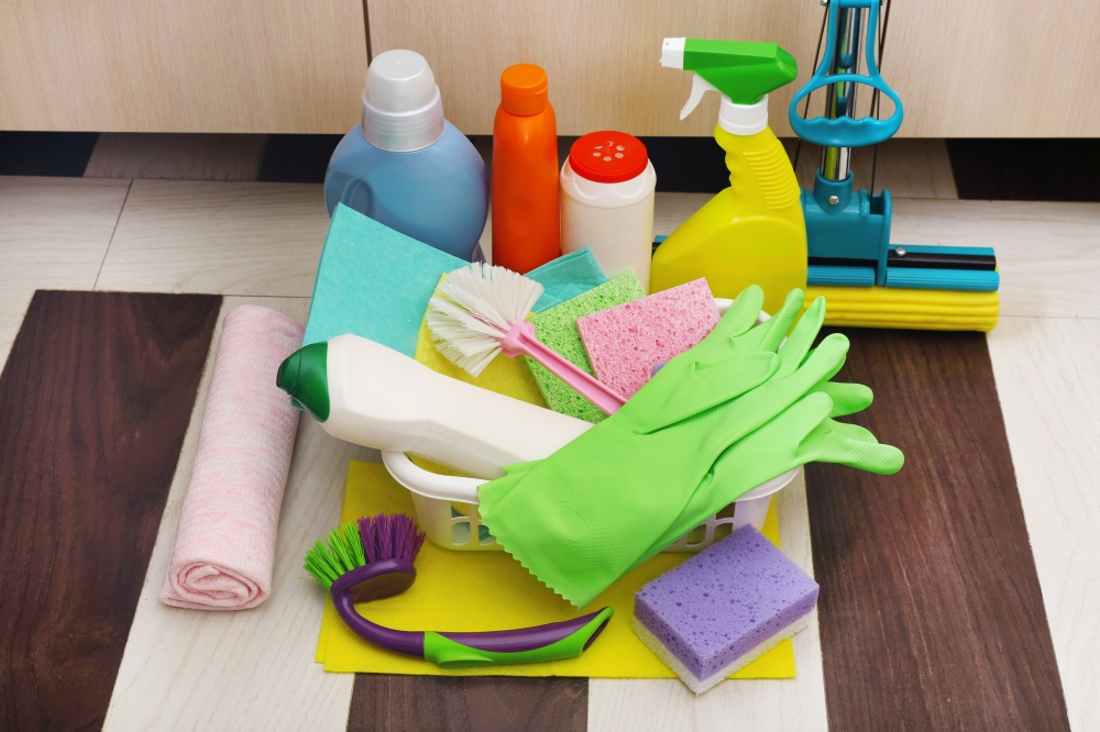 Melbourne Kitchen Cleaning Products