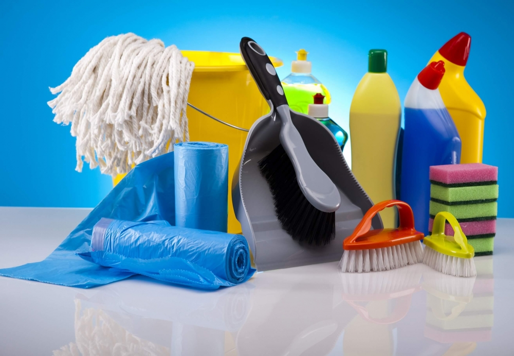 Melbourne cleaning contractors