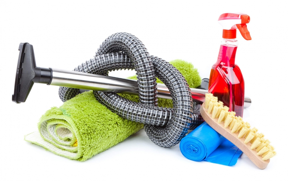 Melbourne cleaning services