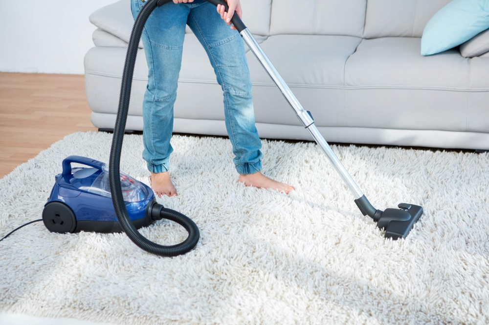 Melbourne commercial vacuum cleaners