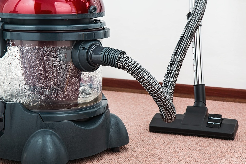 vacuum cleaner Melbourne