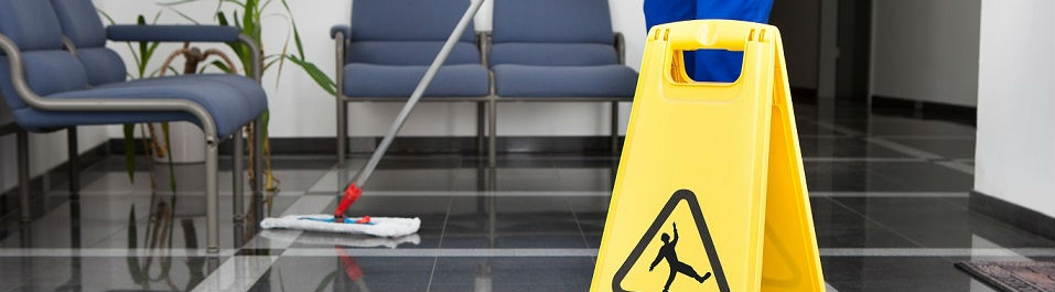 Commercial cleaning services Armadale