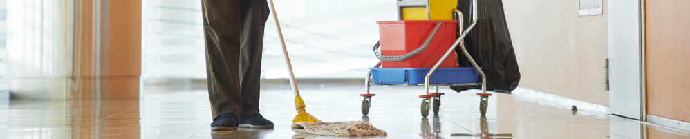 COMMERCIAL OFFICE CLEANING SERVICES IN KEYSBOROUGH