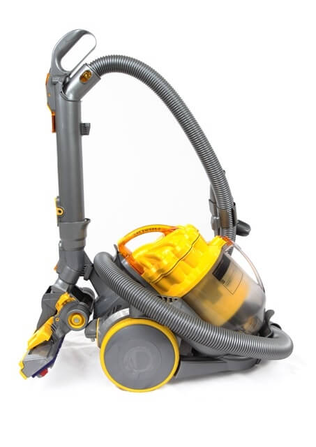Professional Cleaning Equipments