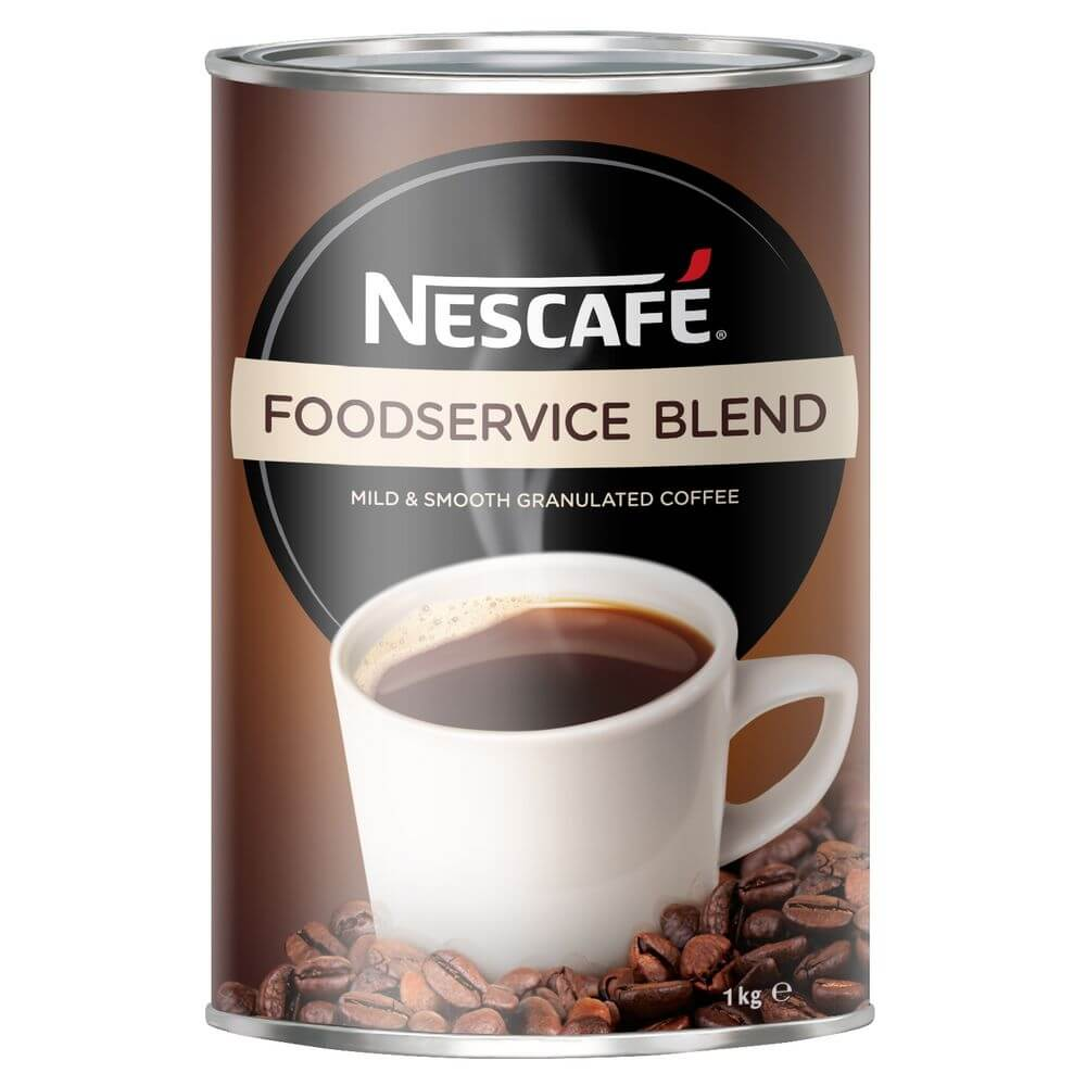 Nescafe Foodservice Blend Coffee