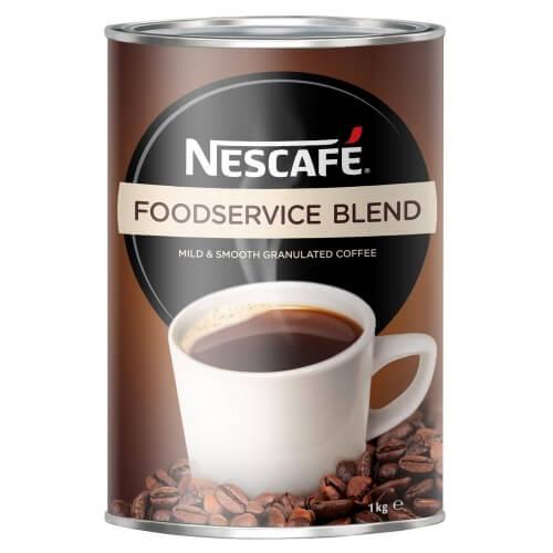 Nescafe Foodservice Blend
