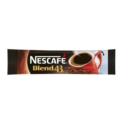 Nescafe Blend 43 Stick