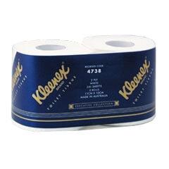 4738 Executive Toilet Tissue Rolls
