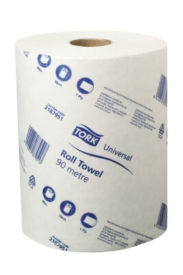 2187951 Universal Hand Towel Roll Roll