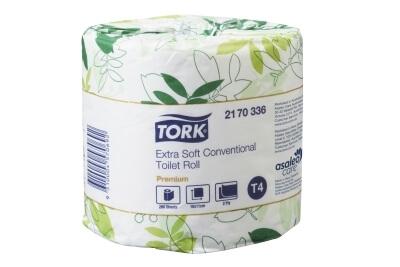 2170336 Premium T4 Toilet Tissue Rolls
