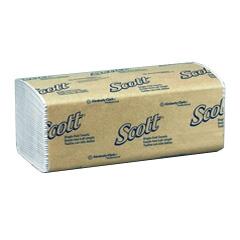 1742 Interfold Towel Sheets