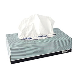 4720 Executive Facial Tissue