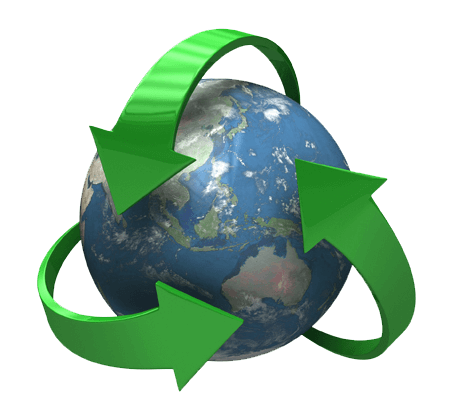 Recycling Cleaning Services Melbourne